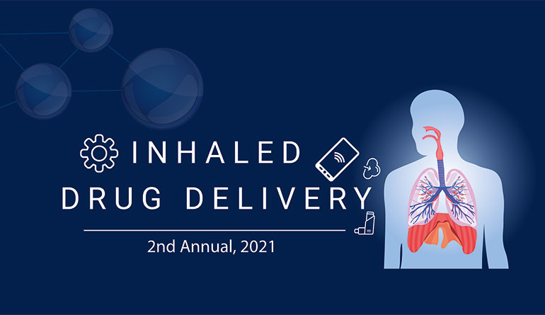 Qepler | summits & conferences | 2nd Annual Inhaled Drug Delivery Summit | 5-6 August 2021