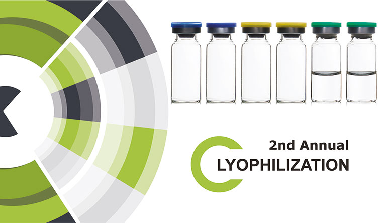 Qepler | summits & conferences | 2nd Annual Pharmaceutical Lyophilization Summit, Berlin, 12-13 February 2020