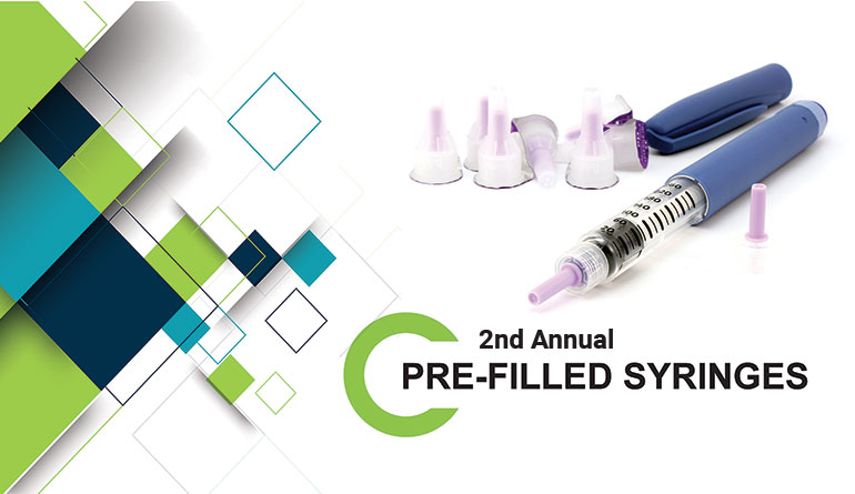 Qepler | summits & conferences | 2nd Annual Pre-Filled Syringes Summit, Barcelona, 04-05 June 2019