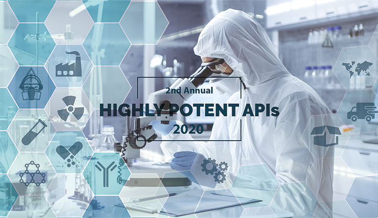 Qepler | summits & conferences | 2nd Annual Highly Potent APIs Summit, Prague, 19-21 February 2020