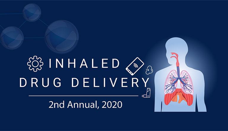 Qepler | summits & conferences | 2nd Annual Inhaled Drug Delivery Summit | 30 November -1 December 2020