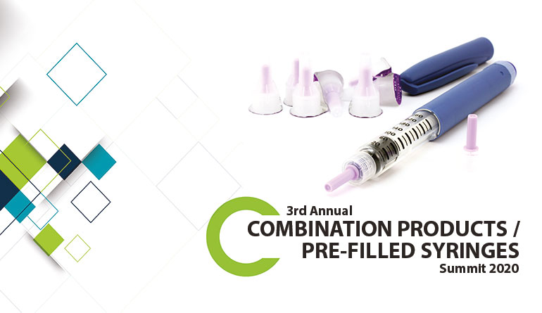 Qepler | summits & conferences | 3rd Annual Combination Products / Pre-Filled Syringes Summit 2020, 2-4 December 2020, Prague, Czech Republic