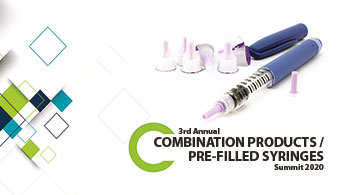 Qepler - 3rd Annual Combination Products / Pre-Filled Syringes Summit thumbnail