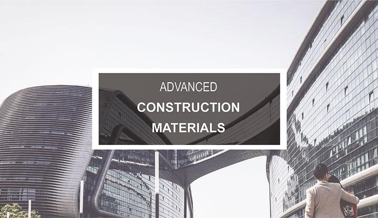 Qepler | summits & conferences | Advanced Construction Materials Summit, 12-13 December 2019