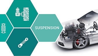 Qepler.com - Automotive Suspension Systems Summit, Berlin, 21 May 2019
