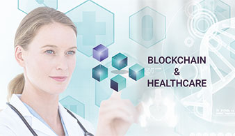 Qepler.com - Blockchain & Healthcare Summit 2019, 25 September 2019