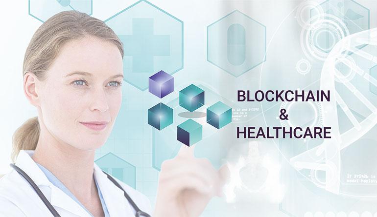 Qepler | summits & conferences | Blockchain & Healthcare Summit 2019, 25 September 2019