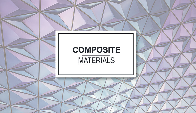 Qepler | summits & conferences | Composite Materials Summit, 12-13 December 2019