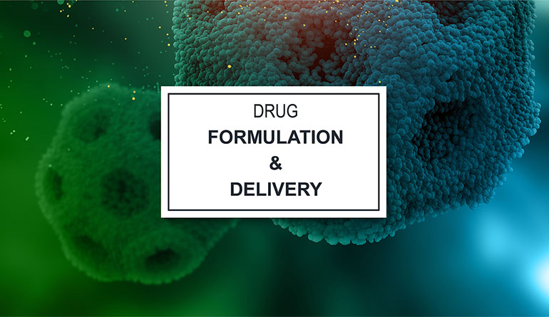 Qepler | summits & conferences | Drug Formulation & Delivery Summit, 26-27 September 2019