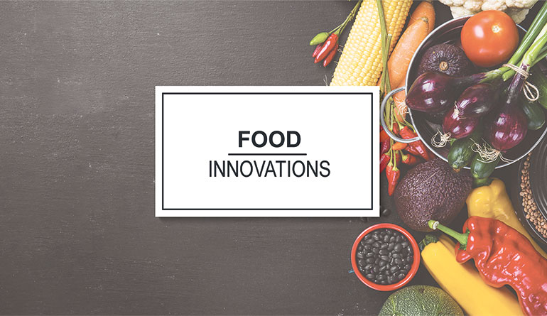 Qepler | summits & conferences | Food Innovations Summit, 11-12 September 2019