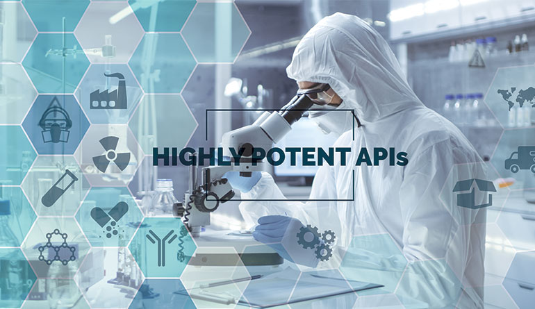 Qepler | summits & conferences | Highly Potent APIs Summit, Berlin, 20 February 2019