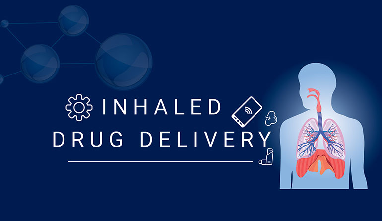 Qepler | summits & conferences | Inhaled Drug Delivery Summit, Berlin, 23-24 May 2019