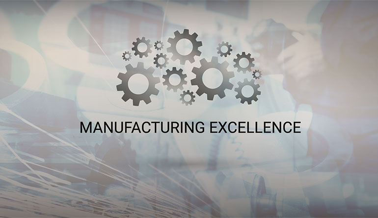 Qepler | summits & conferences | Manufacturing Excellence Summit, 16-17 May 2019