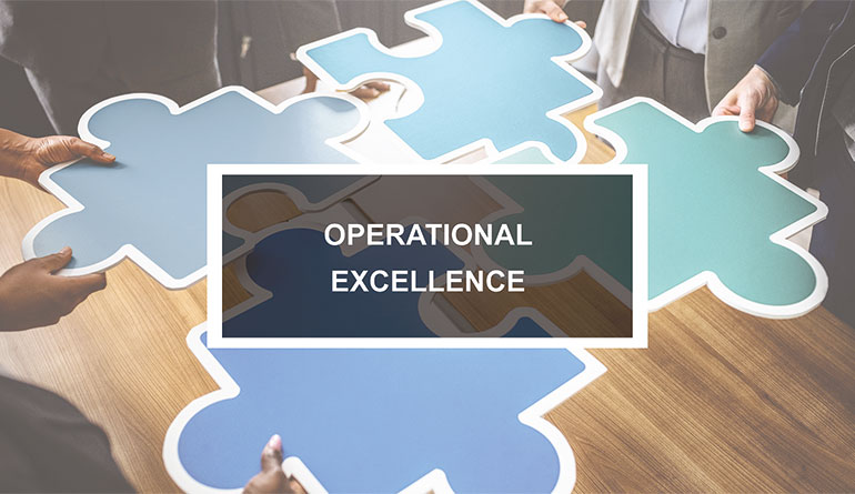 Qepler | summits & conferences | Operational Excellence Summit, 6-6 March 2020