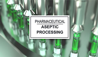 Qepler - Pharmaceutical Aseptic Processing Summit thumbnail