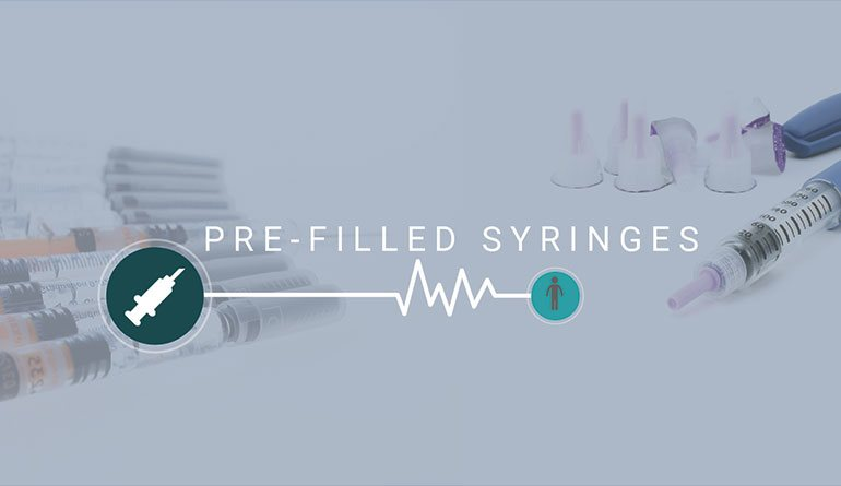 Qepler | summits & conferences | Pre-Filled Syringes Summit, Berlin, 31 May 2018