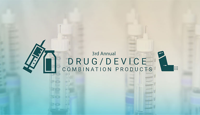 Qepler | summits & conferences | 3rd Annual Drug/Device Combination Products Summit, 2-3 December 2021