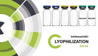 Qepler.com - 3rd Annual Pharmaceutical Lyophilization Online Conference, 29-30 July 2021