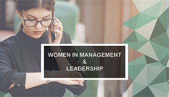 Qepler.com - Women in Management & Leadership Summit | 18-19 June 2019 | Barcelona, Spain