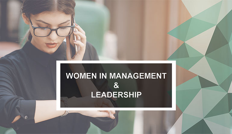 Qepler | summits & conferences | Women in Management & Leadership Summit | 18-19 June 2019 | Barcelona, Spain