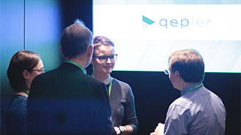 Extractables & Leachables Summit 2019 by Qepler | 15-16 October 2019 | Berlin, Germany