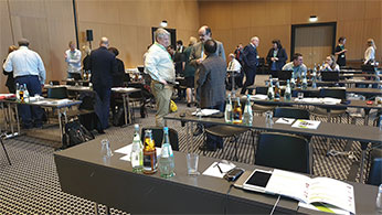 Genotoxic Impurities in Pharmaceuticals Summit 2019 by Qepler | 11-12 April 2019 | Berlin, Germany