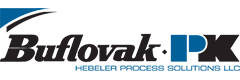 Hebeler Process Solutions, LLC - Buflovak & PK