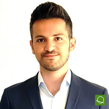 Ahmed Hamed, Opel Automobile GmbH | speakers