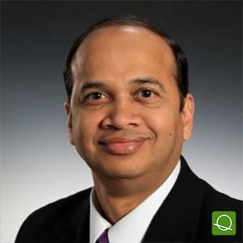 Anil Kane, Ph.D., MBA, Patheon, Part of Thermo Fisher Scientific - Qepler Summits And Conferences