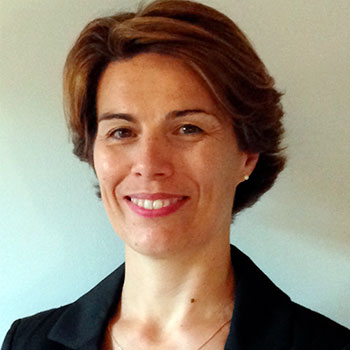 Caroline Borot, ESI Group | speakers
