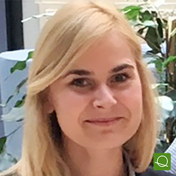 Dr. Charlotte Pellet, Sanofi - Qepler Summits And Conferences