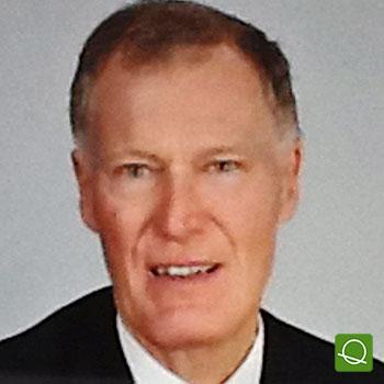 Dr. David Jefferys, Eisai Medical Research | speakers