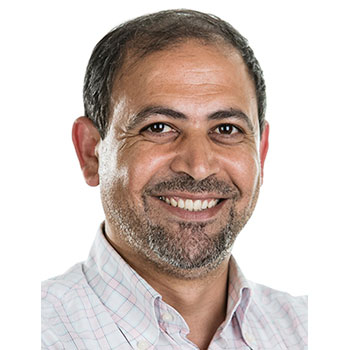 Fayez Abou Hamad, TERUMO EUROPE | speakers