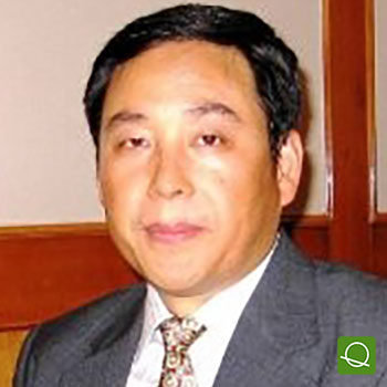 Dr. Fenghe Qiu, Boehringer Ingelheim Pharmaceuticals Inc - Qepler Summits And Conferences