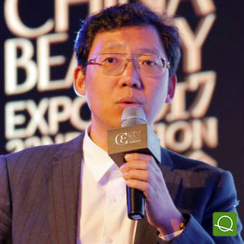 Dr. Hewei Li, Weibo Hi-tech Group | speakers