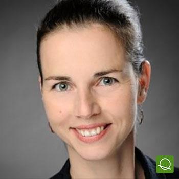 Juliane Frenzel, Konica Minolta Business Solutions Europe GmbH - Qepler Summits And Conferences