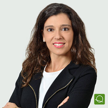 Dr. Laura Pandolfi, Fresenius Kabi - Qepler Summits And Conferences