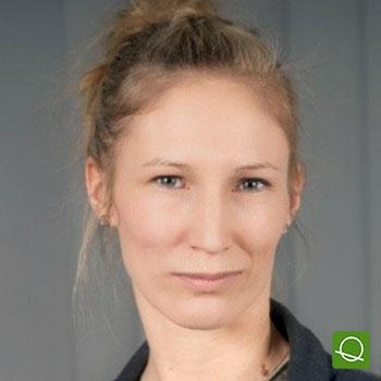 Nina Hobi, AlveoliX AG | speakers