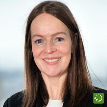 Orla McGarvey, Lonza AG | speakers