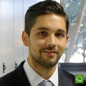 Patricio Barbale, IHS Markit | Automotive Suspension Systems Summit 2019