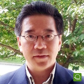 Ping Wang, Ph.D., MBA, Janssen | 2nd Annual Extractables & Leachables Summit