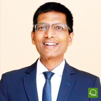 Rajkumar Ragupathy, Harman Lifestyle Audio - Qepler Summits And Conferences