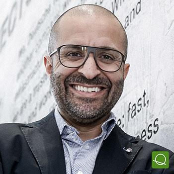 Dr. Reza Moussavian, Deutsche Telekom AG | speakers