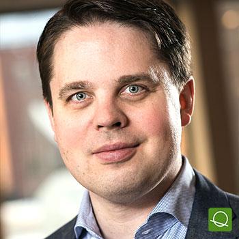 Staffan Ekengren, Scania Group - Qepler Summits And Conferences