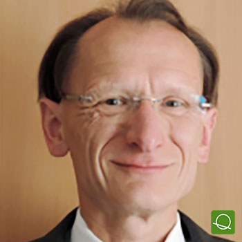 Dr. Stefan Leiner, Boehringer Ingelheim - Qepler Summits And Conferences