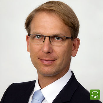 Prof. Dr. rer. nat. Stephan M. Altmann, Mannheim University of Applied Sciences (MUAS) - Qepler Summits And Conferences