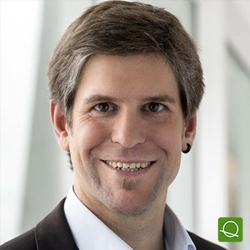 Dr. Sven Schimpf, Fraunhofer Group for Innovation Research - Qepler Summits And Conferences