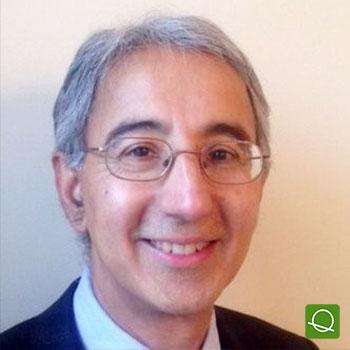 Tariq Sethi, AstraZeneca | Inhaled Drug Delivery Summit 2019