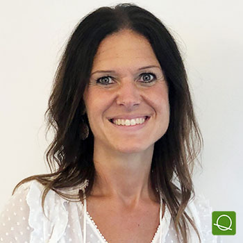 Ulrika Jonsson, Microsoft - Qepler Summits And Conferences