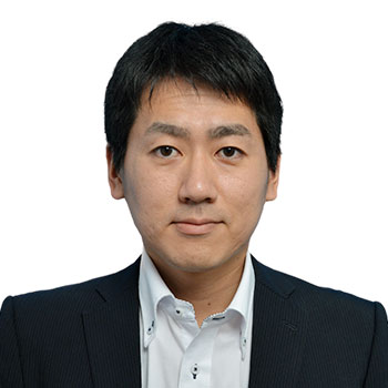Katsuyuki Takeuchi, Terumo Europe | speakers